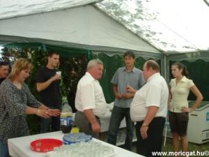 Falunap 2009 - (Fotó: Bozó Sándorné)