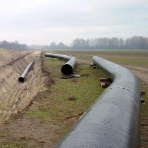 2009.12.29. - Gázvezetékek