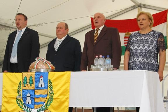 Falunap 2015 (Fotó: Szabó Jenő)