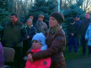 2015.12.23 -Karácsonyi ünnepség