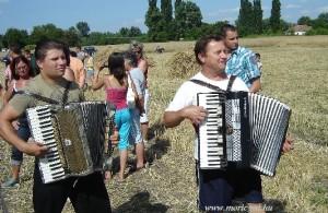 Arató-ünnepség (Fotó: Ifj. Szabó Gábor és Bozó Sándorné)