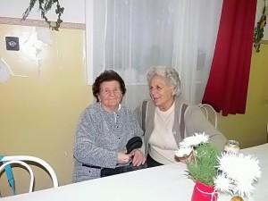 Idősek napja 2015 (Fotó: Bozó Sándorné)